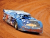 Jerry Broyles - Volunteer Speedway Track Champion